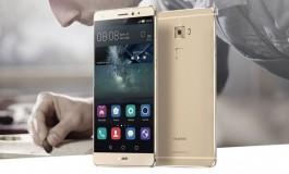 Huawei Mate S Mulai Dipasarkan di Eropa