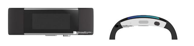 Inikah Wujud Microsoft Band 2 2