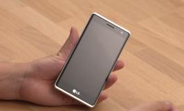 Ke Eropa, LG Class Ganti Nama Jadi LG Zero