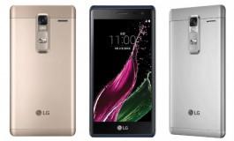 LG Class (LG Zero) Mulai 'Mendunia'