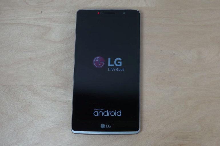 LG G4 Stylus Sambangi Indonesia, Dijual Seharga Rp 3 Juta