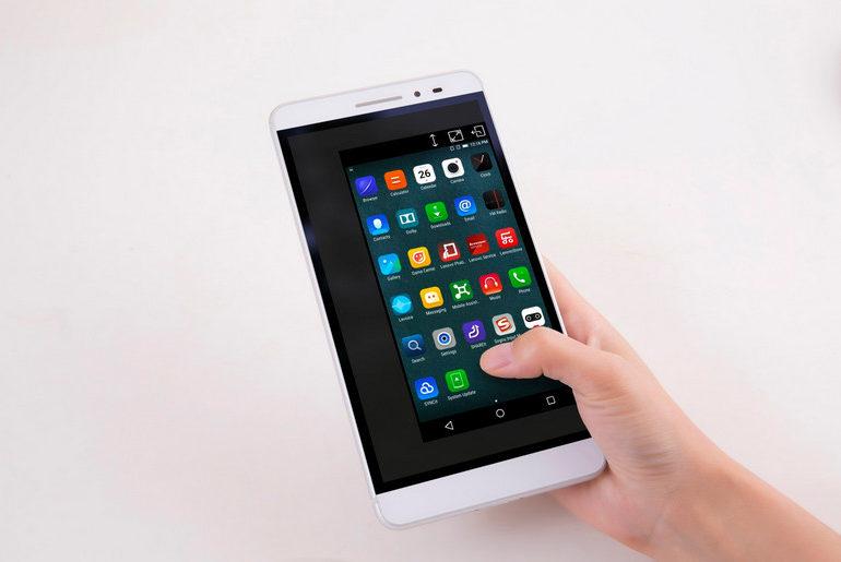 """Lenovo PHAB2 Pro,"" Nama Resmi Ponsel Project Tango Lenovo"
