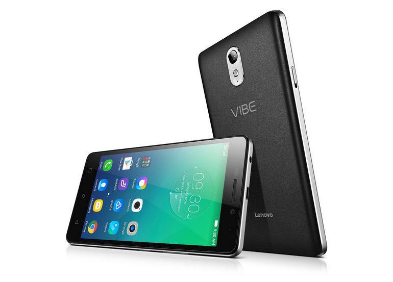 Update Android Marshmallow Untuk Lenovo Vibe P1 Mulai Digulirkan