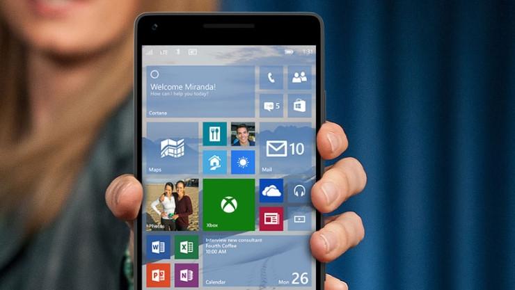 Lumia 950 & 950 XL Kabarnya Akan Membawa Windows 10 Ambang 1