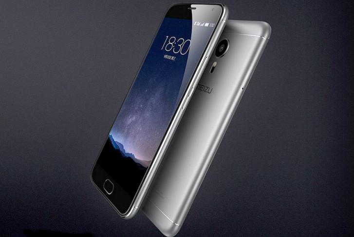 Meizu Pro 5 Akan Dirilis 18 Oktober