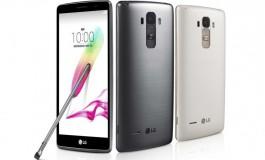 Merek Dagang LG G4 Note Sudah Terdaftar di Amerika Serikat