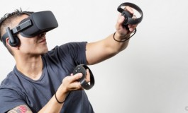 Pengiriman Oculus Rift Harus Tertunda Sampai Mei