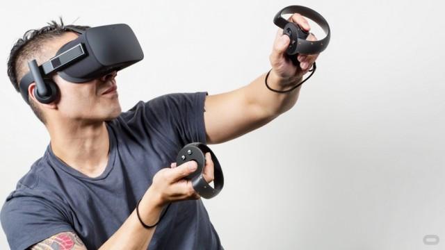 Hanya 14 Menit, Kuota Pre-Order Oculus Rift Ludes Dipesan