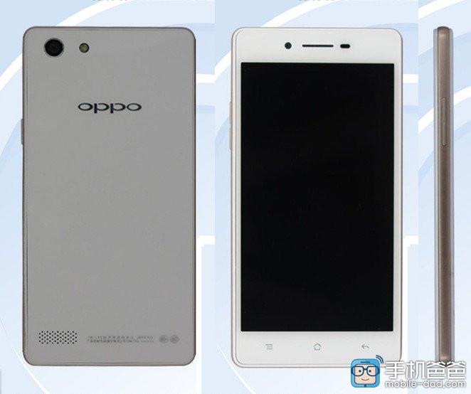 Oppo A33 Dipersiapkan, Smartphone Low-End Dengan Snapdragon 410