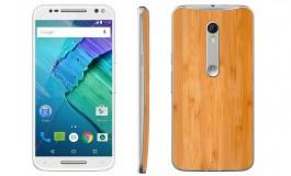 Pre-Order Motorola Moto X Pure Edition (Moto X Style) Segera Dibuka