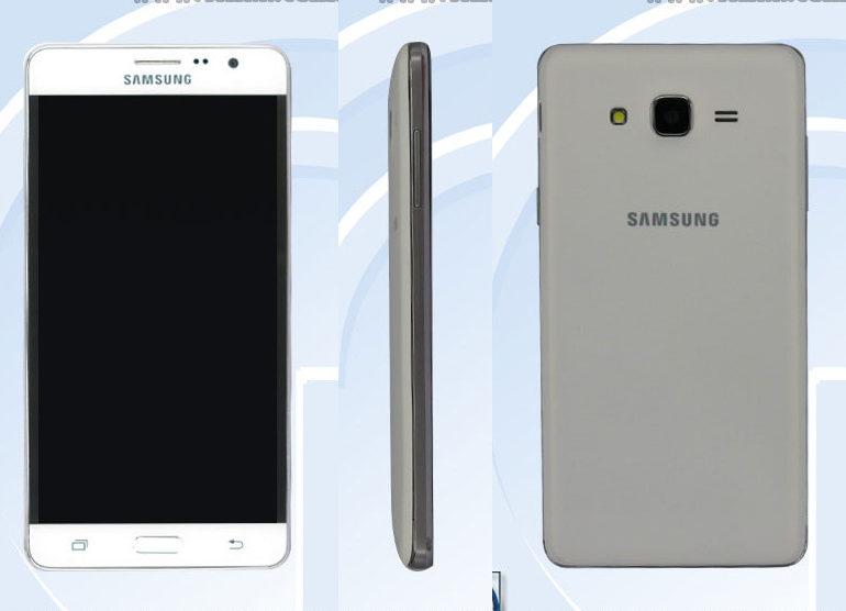 Samsung Galaxy Mega On Mulai Memperlihatkan Diri