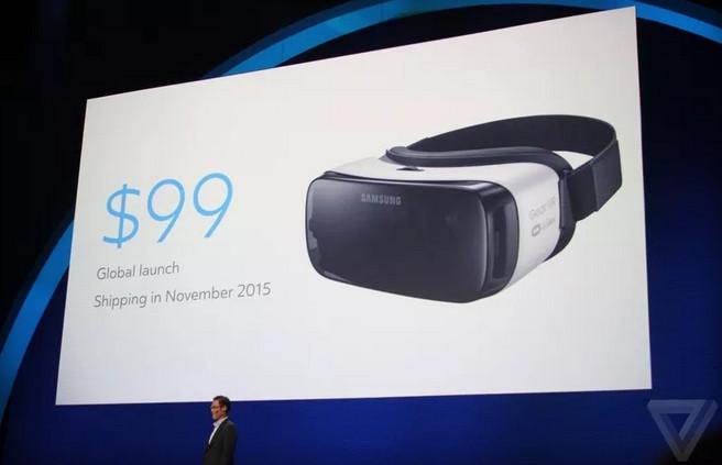 Samsung Gear VR Baru Resmi Diumumkan, Dukung Lebih Banyak Smartphone