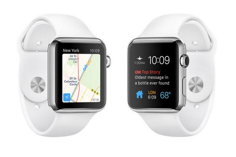 Apple Watch 2 & iPhone 6c Diperkenalkan Maret 2016