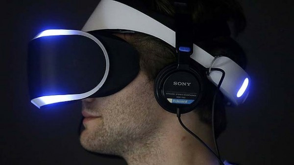 Lebih Dari 50 Game Siap Dukung PlayStation VR