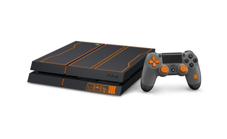 Sony Umumkan PlayStation 4 Bundel Call Of Duty: Black Ops 3