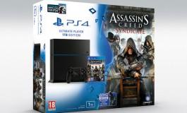 Sony Ungkap PlayStation 4 1TB Bundel Assassin's Creed Syndicate