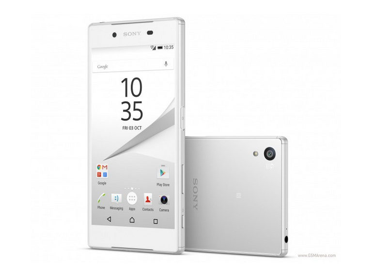 Terungkapnya Harga Sony Xperia Z5, Z5 Premiun & Z5 Compact di Eropa