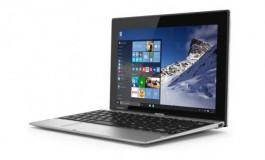 Toshiba Satellite Click 10, Tablet Windows 10 2-in-1 Murah Untuk Kelas <em>Entry-Level</em>