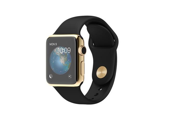 Apple Watch Sumbang Dua Pertiga Pengiriman Smartwatch Tahun Lalu