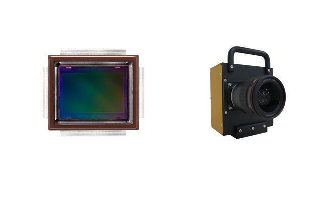 Wow, Canon Buat Sensor Kamera 250MP