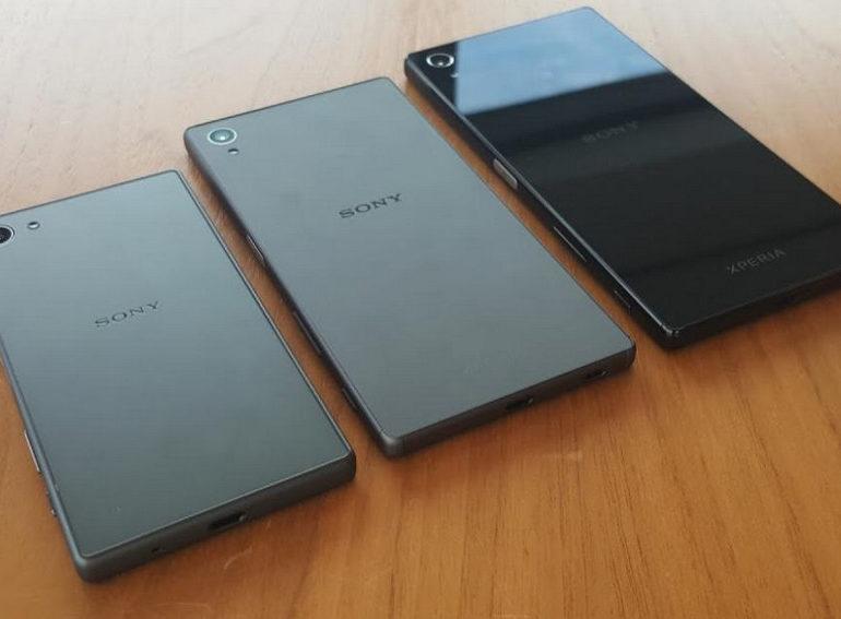 Giliran Sony Xperia Z5 Compact Kebagian Jatah Android 6.0 Marshmallow