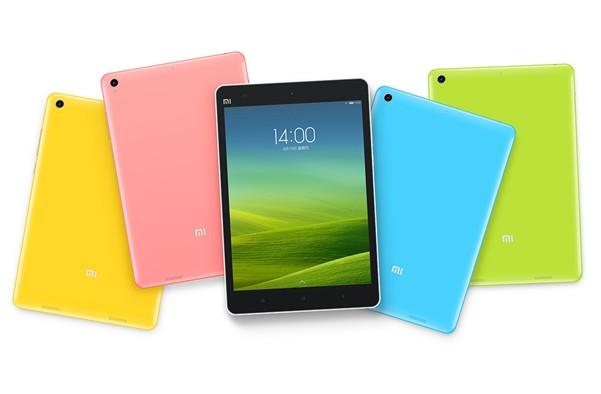 Xiaomi Mi Pad 2 Disertifikasi Tiongkok
