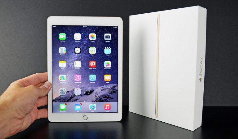 Rumor Spesifikasi iPad Air 3 Kembali Terdengar