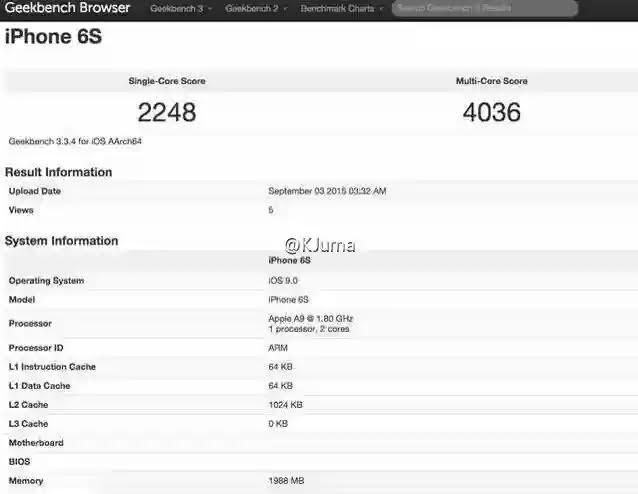 iPhone 6s dan iPhone 6s Plus Punya Layar Dengan Kerapatan Berbeda 2