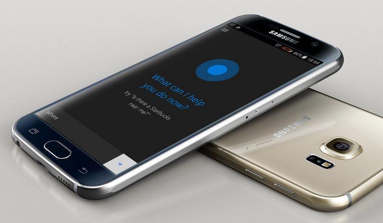 """Hey Cortana,"" Sambangi Android?"