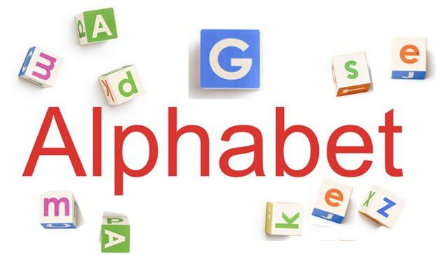 Anak Perusahaan Alphabet Jumlahnya Bisa Lebih Dari Jumlah Huruf Alfabet