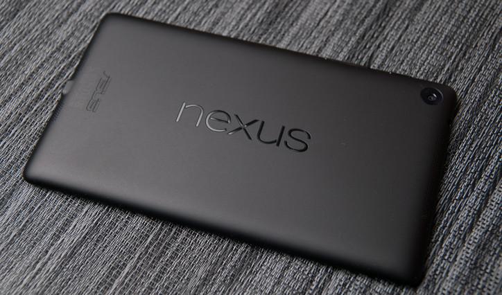 Asus Beri Petunjuk Mengenai Kemungkinan Nexus 7 Generasi Ketiga