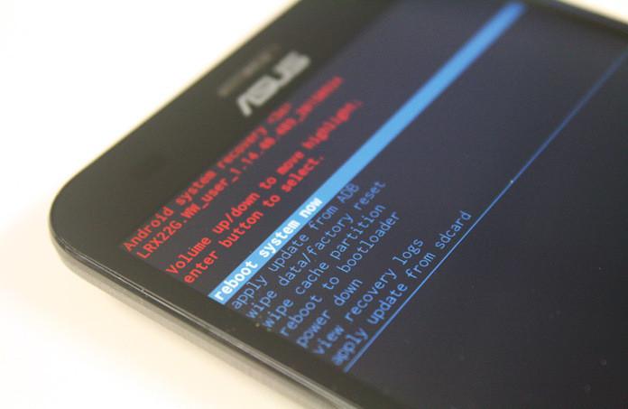 Asus Zenfone 2 Kini Bisa Bebas Bootloader