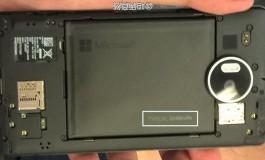 Baterai Microsoft Lumia 950 XL Bisa Dilepas Pasang