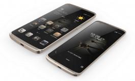 Berbekal Force Touch, ZTE Axon Mini Akan Diluncurkan di Berbagai Negara