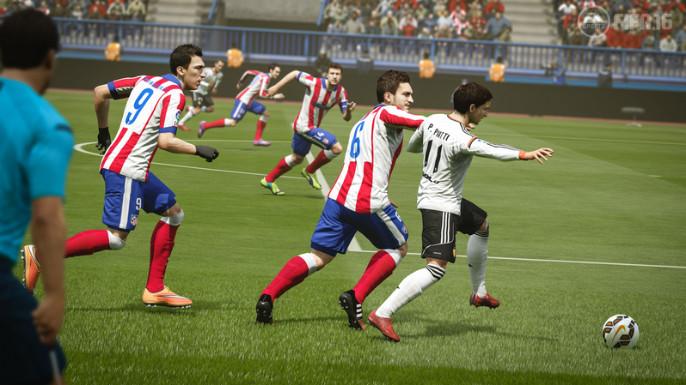 Bertahan Sebulan, FIFA 16 Akhirnya Bertekuk Lutut Dihadapan Assassin's Creed: Syndicate