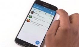 Cari PIN BBM Anda & Teman di Aplikasi Blackberry Messenger