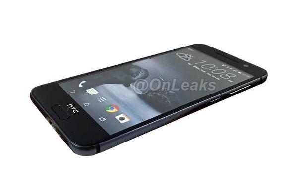 "HTC One A9 Kembali Masuk ""Dapur"" Benchmark"