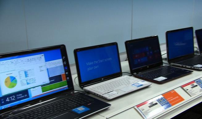 Dell, HP dan Lenovo 'Gotong Royong' Dongkrak Pasar PC