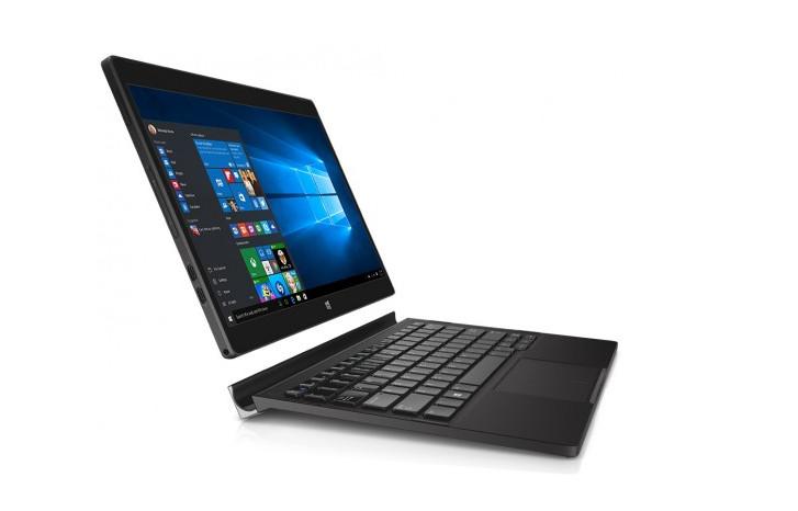 Dell Hadirkan XPS 12 Dengan Layar 4K