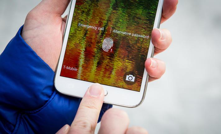 Dengan Android 6.0 Marshmallow, Beli di Google Play Store Sudah Pakai Sidik Jari
