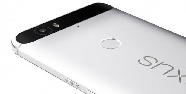 Kaca di Punuk Kamera Huawei Nexus 6P Mudah Retak?