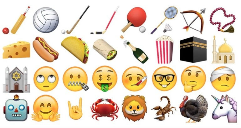 Emoji Baru di iOS 9.1 Ceriakan iPhone, iPad dan iPod Touch