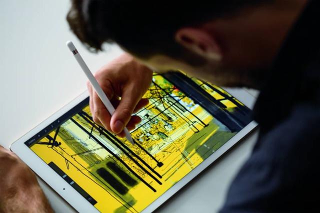 "FCC ""Restui"" Apple iPad Pro"