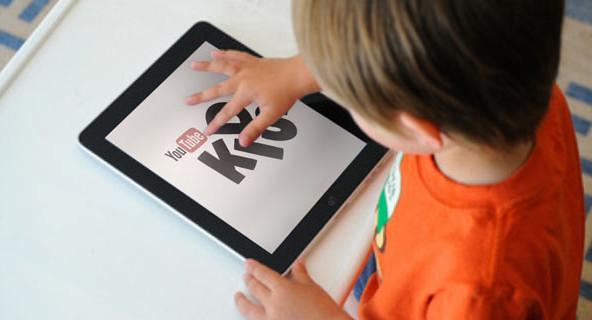 Youtube Kids Perkuat Kontrol Orang Tua