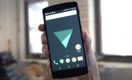 """Google Rilis Wallpaper Hidup """"Meter"""" Untuk Android yang Bisa Menampilkan Sisa Baterai, Kekuatan Sinyal dan Notifikasi"""