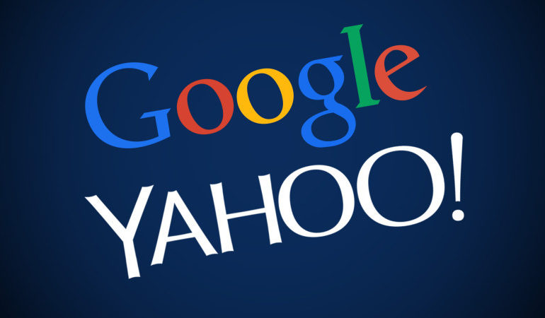 Googling Pun Bisa Lewat Yahoo