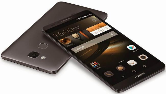 Huawei 'Godok' Android 6.0 Untuk Honor 7