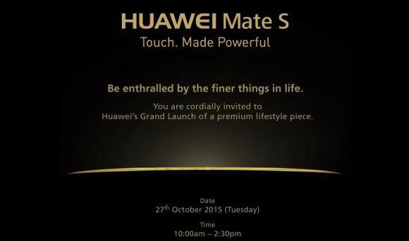 Huawei Mate S Sambangi Negeri Jiran (Malaysia) 2