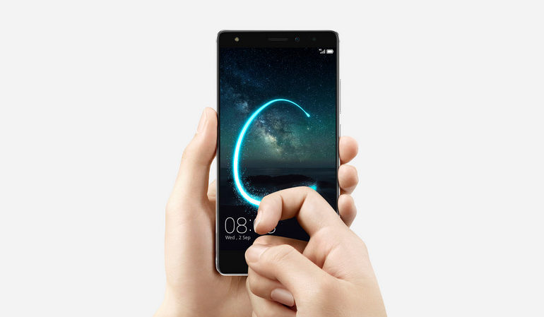 Huawei Mate S Segera Masuk Indonesia