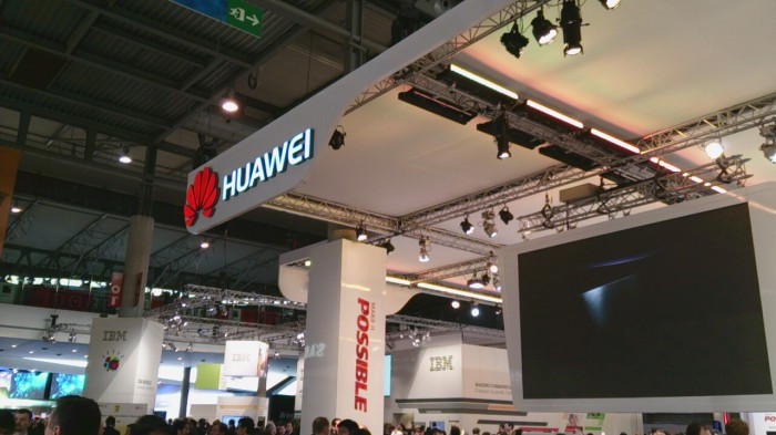 Ponsel Huawei berikutnya Hadir Dengan Layar 2K